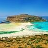 Balos Lagoon - Gramvousa - Crete