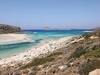 Balos Lagoon & Gramvousa Islands In Crete