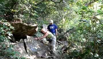 Balphakram National Park Trekking