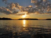 Balsam Lake