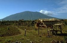 Mount Baluran
