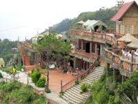 Ao Ba - Chua Monte