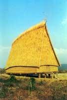 Ba Na Village