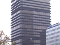 Banco De Bilbao Tower