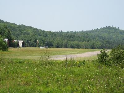 Bancroft Airport