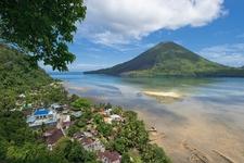Banda Islands - Maluku Islands Region