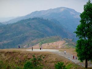 Bandarban Eco-Adventure Tour Photos