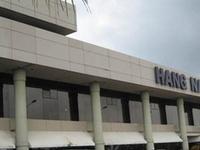 Hang Nadim International Airport