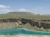 One Of The Lakes At Band-e Amir Area