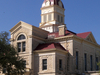 Bandera County Courthouse