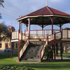 Band Rotunda Bairnsdale Vic