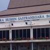 Husein Sastranegara International Airport