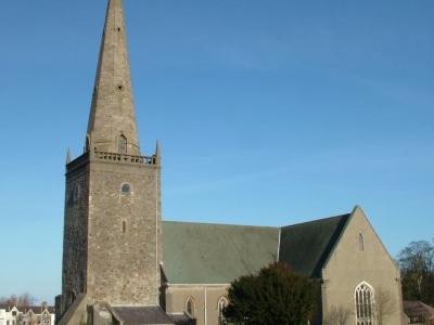 Bangor Abbey