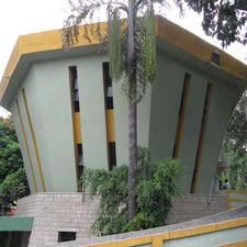Bangalore Aquarium Building