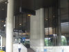 Bangkok  International  Airport Arrival  Hall