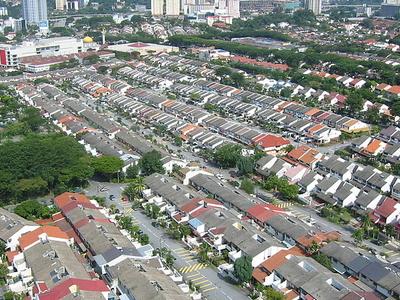 Bangsar - Kuala Lumpur