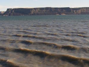 Bancos Lake