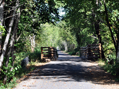 Banks Vernonia State Trail
