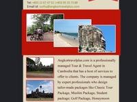 Banner Angkor Travelplus