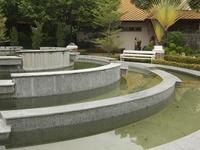 Ban Phu Toei Hot Spring Park
