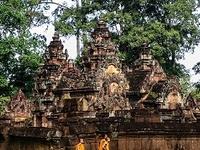 Explore Siem Reap 4 Days