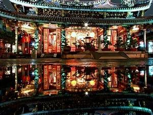 Baoan Templo