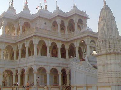 BAPS Swaminarayan Temple Sarangpur
