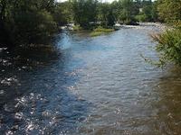 Baraboo Río