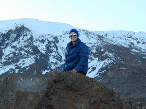 Kilimanjaro Ladies Trek - Machame Route Photos