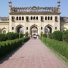 Bara Imambara Second Gateway