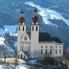 Barbarakirche, Fliess, Austria