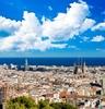Barcelona Cityscape - Spain