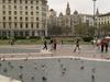 View Of Plaça De Catalunya