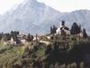 View Of Barga
