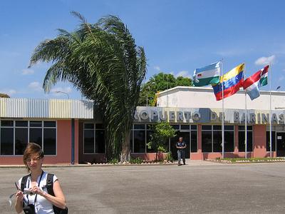 Barinas Airport