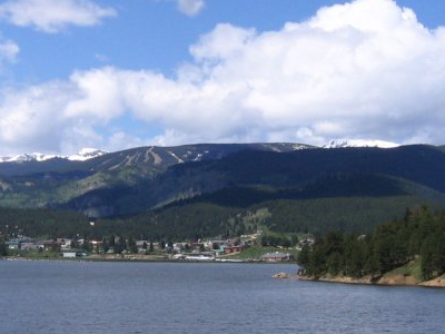 Barker Meadow Reservoir