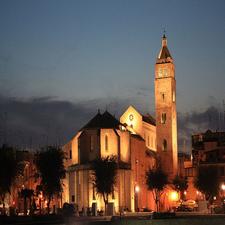 Barletta Cathedral