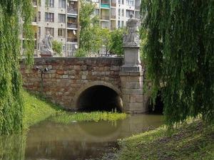 Barroco Bridge