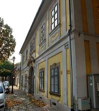 Corner House Barroco