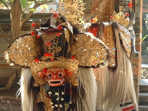 Bali Best Tour Program Photos
