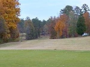 Barrington Hall Golf Club