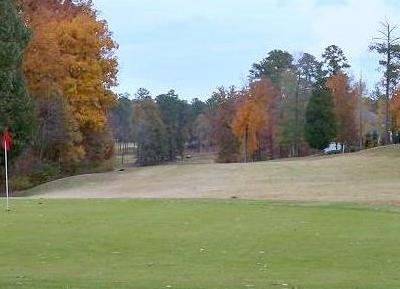 Barrington Hall Golf Club