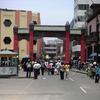 Chinatown Lima