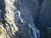 Barron Falls In Dry Season