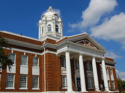 Barrow  County  Courthouse