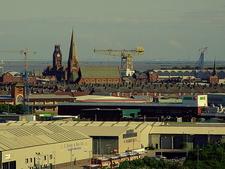 Barrow Skyline