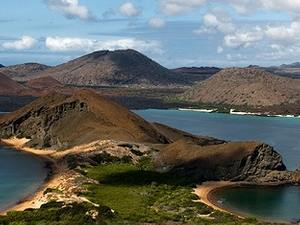 Galapagos New Year's Eve Getaway Photos