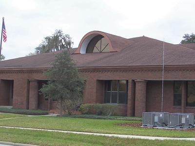 Bartow City Hall