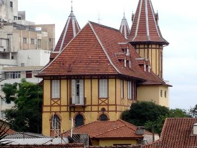 Baruel Mansion