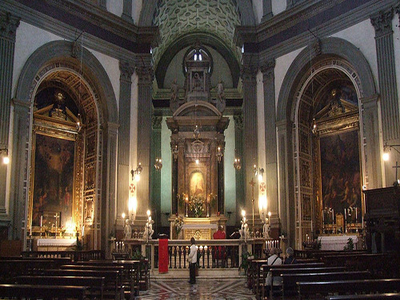 Basilica Of Our Lady Of Humility